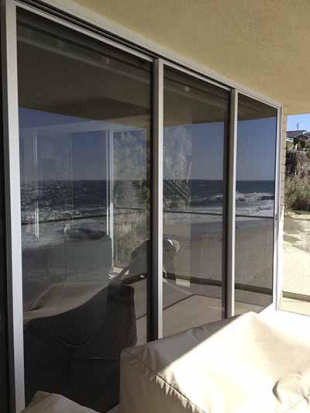 Fleetwood Sliding Doors